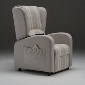 Fabbrica Poltrone Relax.Due G Poltrone Relax Progettazione E Produzione