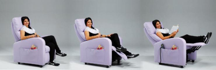 Poltrone Relax Produzione.Due G Poltrone Relax Progettazione E Produzione